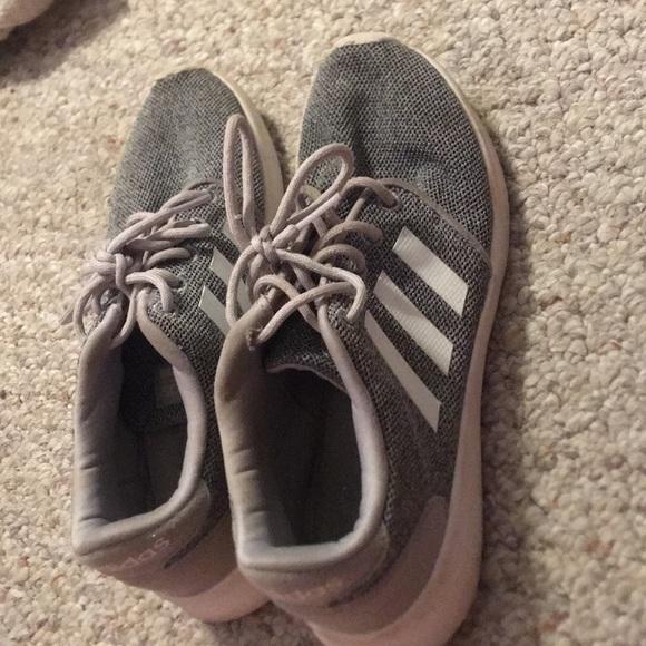 Adidas Women Tennis Shoes